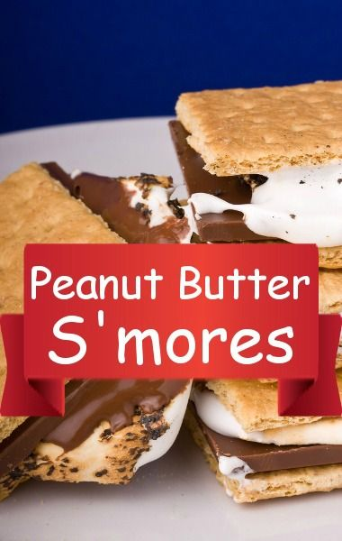 Carla Hall's peanut butter s'mores recipe will have you running to ...