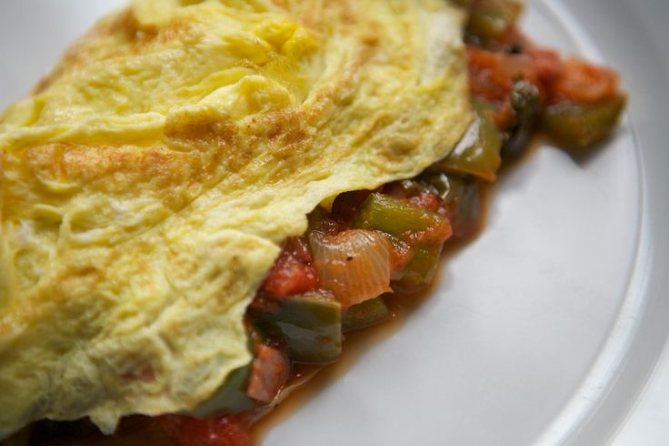 Denver Omelet | In the kitchen: breakfast | Pinterest