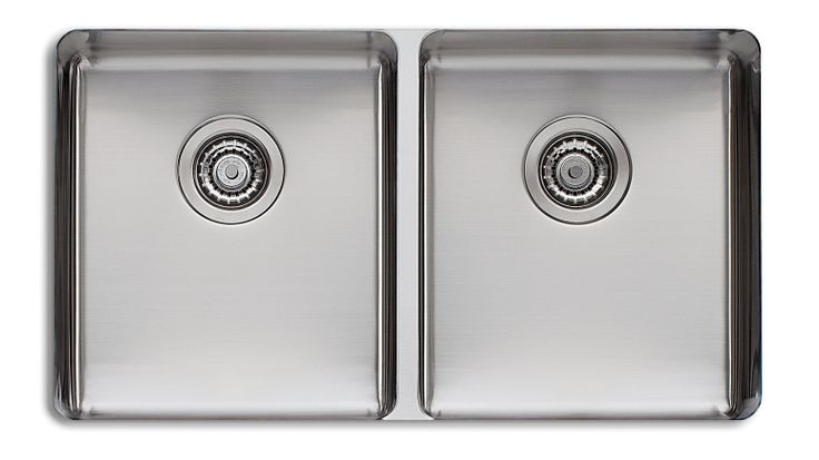 Undermount Sinks Australia : Oliveri Sonetto Undermount Sink $799 House stuff Pinterest
