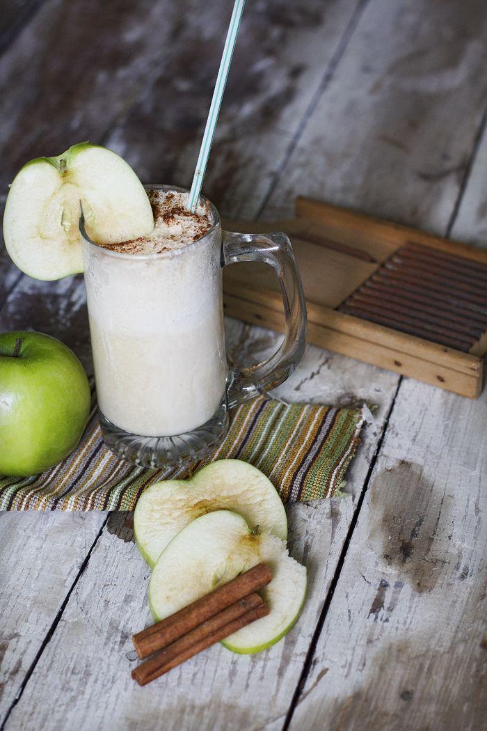 Apple Cider Floats | Beverages | Pinterest