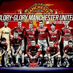 manchester united forum 2014