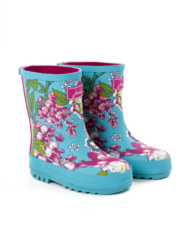 Baby Wellies - Up To 72% Off Babys Rain Boots Children Waterproof Shoes for Boys Girls ( years) $ at Amazon.