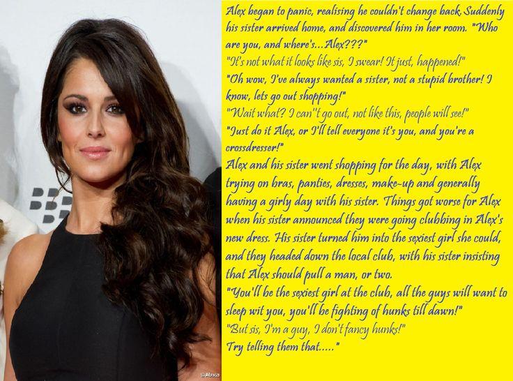 Cheryl Cole TG 2   do ... Cheryl Cole
