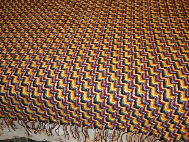 How To Crochet Apache Tears Pattern For Blanket : Ravelry: allenebjs Lizs Apache Tears CROCHET BLANKET ...