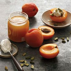 Apricots with Yogurt & Honey | Healthy Meals & Yummy Desserts | Pinte...