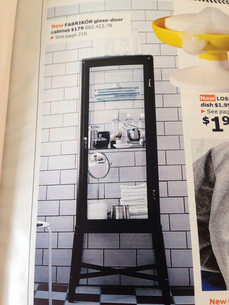 Utrusta Ikea Fjärrkontroll Fungerar Inte ~ Fabrikor glass door cabinet  IKEA