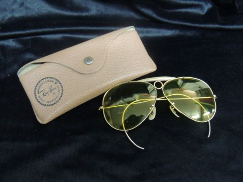 ray ban shooter kalichrome bl