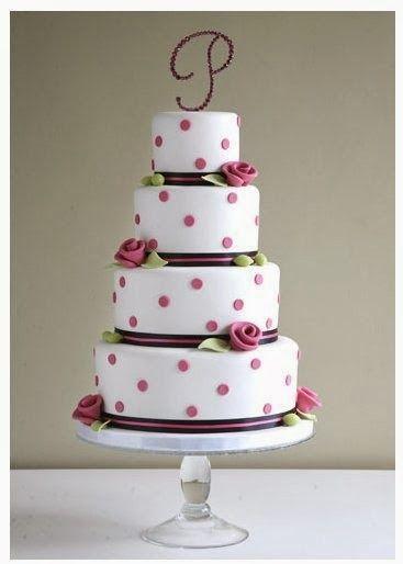 Wedding Cake Latest Design : latest wedding cake designs 2014 {lovely} cakes Pinterest