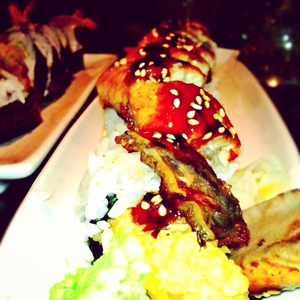 craving sushi sushi special volcano roll jpg volcano roll volcano roll ...