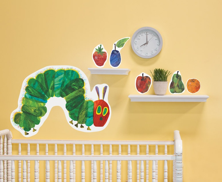 pin by the world of eric carle on exciting products pics photos very hungry caterpillar eric carle wall