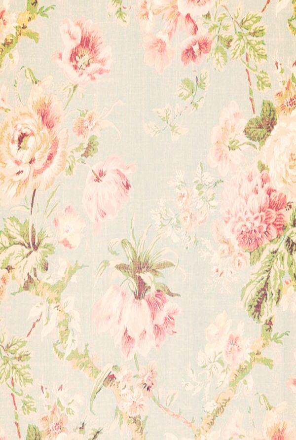 Shabby Chic | wallpaper | Pinterest