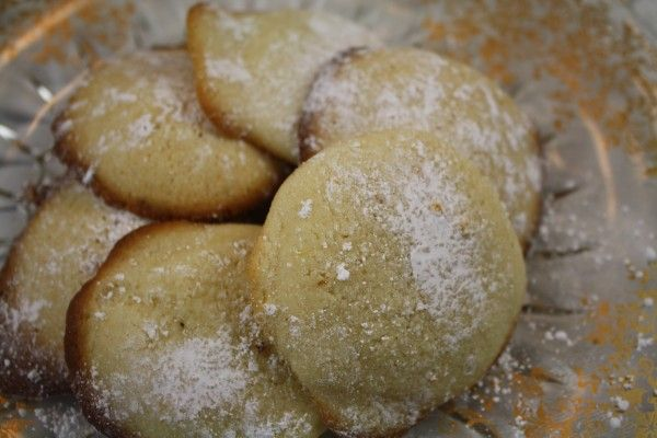 Calamansi Chewies | Fine and Dandy bakes | Pinterest