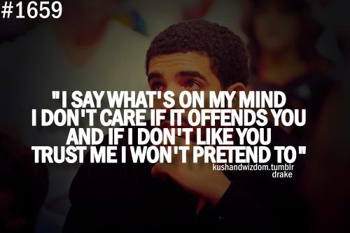 Drake | MUSIC Lyrics & quotes | Pinterest Rihanna What Now Lyrics Tumblr