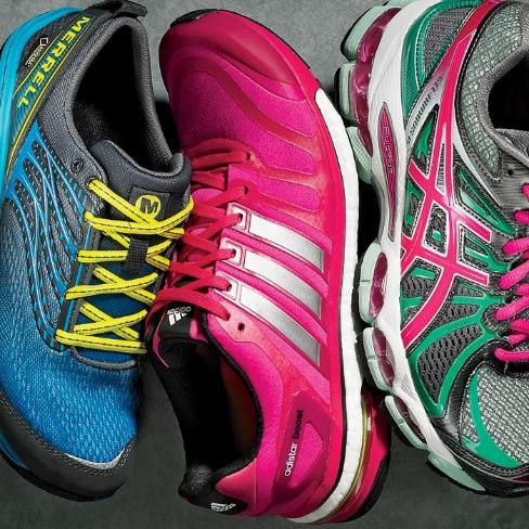 The Best Women's Running Shoes of 2014 | Running Shoes | OutsideOnline