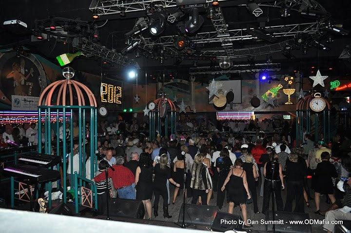 Club  Myrtle Beach New Years Eve