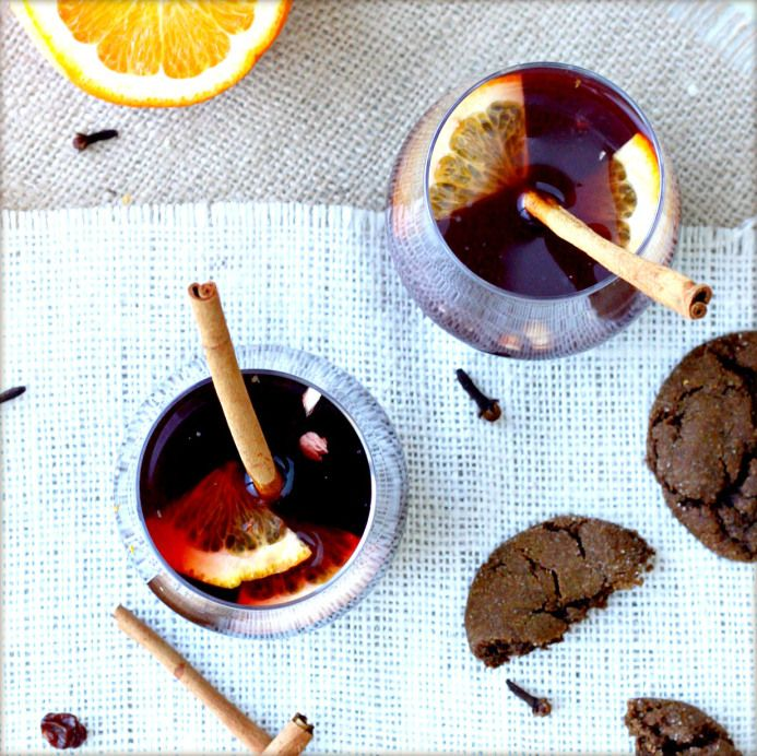 Mulled wine   Yummy for the Tummy   Pinterest