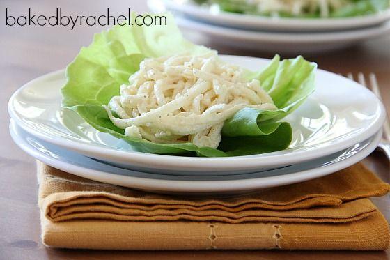 Celery Root Rémoulade | Recipe