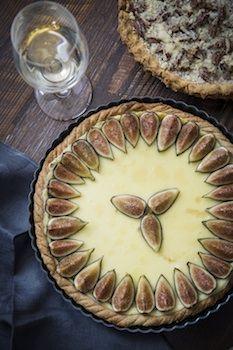 Pairing Wine with Pie - Sweet & Savory Pie Ideas & Recipes