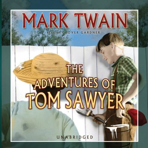 adventures of tom sawyer essay