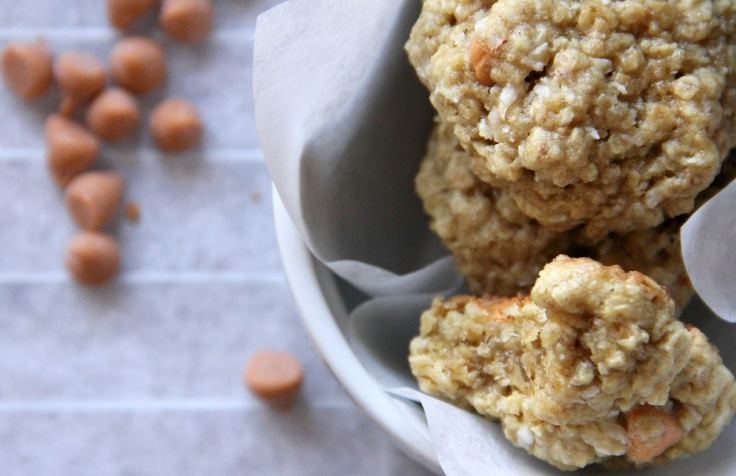 More like this: coconut oatmeal , oatmeal and coconut .