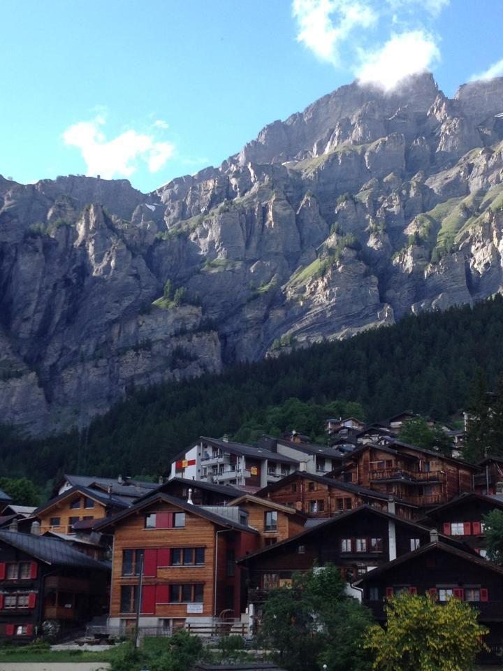 Leukerbad Switzerland  city pictures gallery : Leukerbad, Valais, Switzerland.   SWITZERLAND   Pinterest