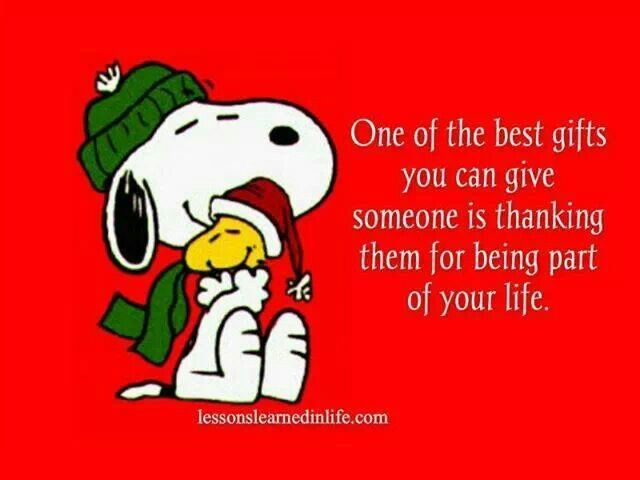 Thank You Snoopy And Friends Pinterest