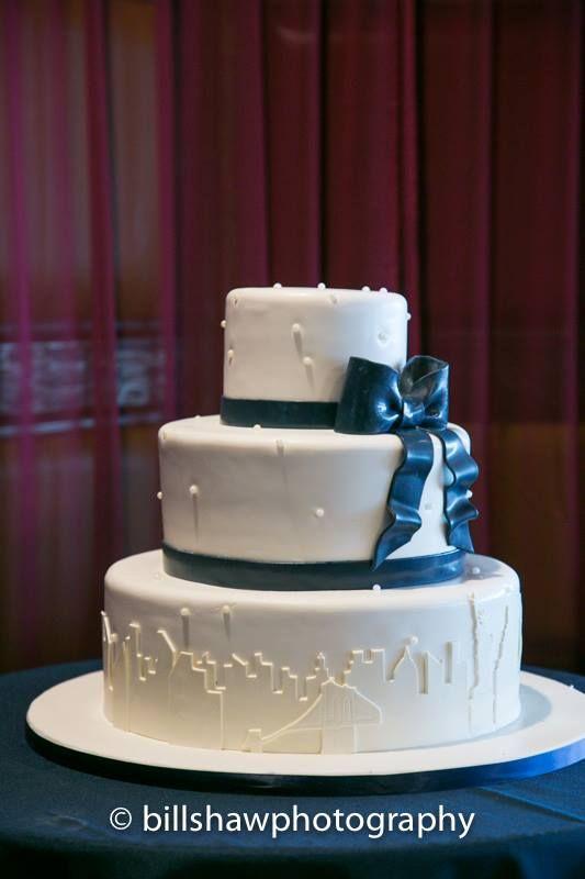 My NYC Wedding Cake From The Cake Boss Dream Wedding Ideas Pinter
