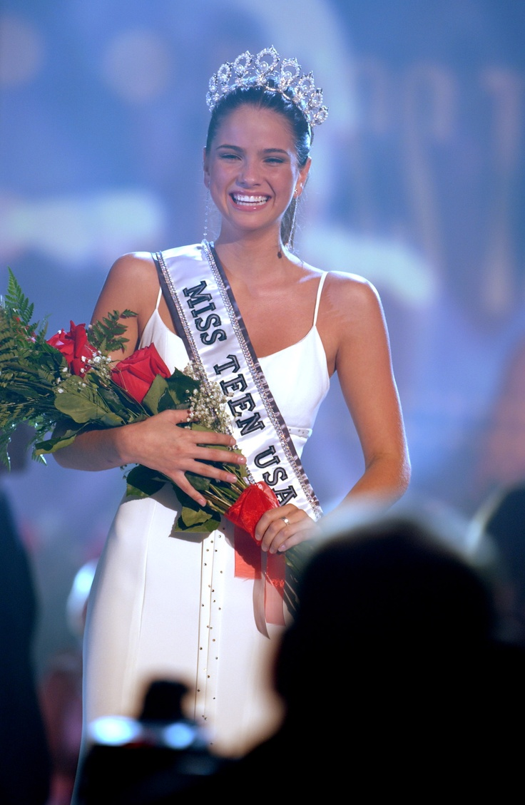 National American Miss : 2004 State Results