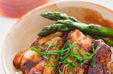 Easy Chicken Teriyaki (Pan-fried) | Yummy food! | Pinterest