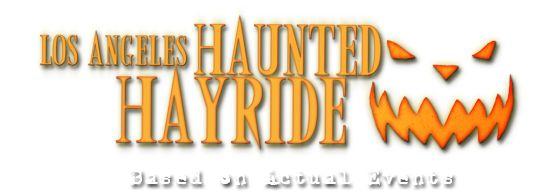 Enjoy a Frightening Hayride in Los Angeles - Hollywood Hotel