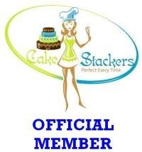 Wedding Cake Supports Cake Sugar ArtsTutorials Pinterest
