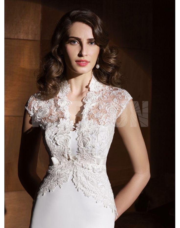 robe de mariee With persun robe de mariée