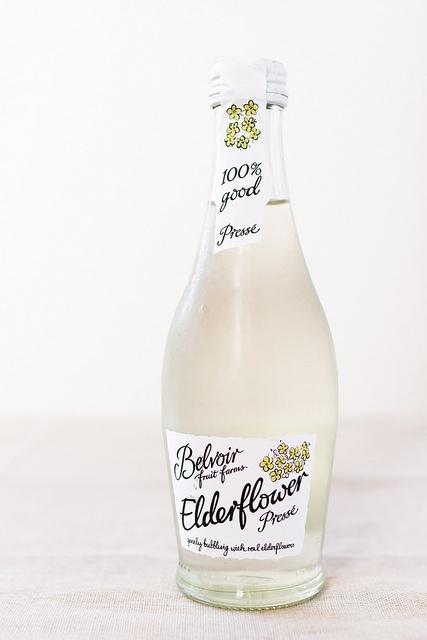 Belvior Elderflower Soda   Drinks & Spirits   Pinterest