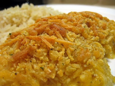 Garlic Cheddar Chicken | Home Cookin' | Pinterest