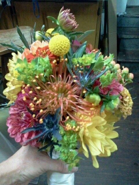 Wedding Boquet Hy Vee Dance Flowers Pinterest