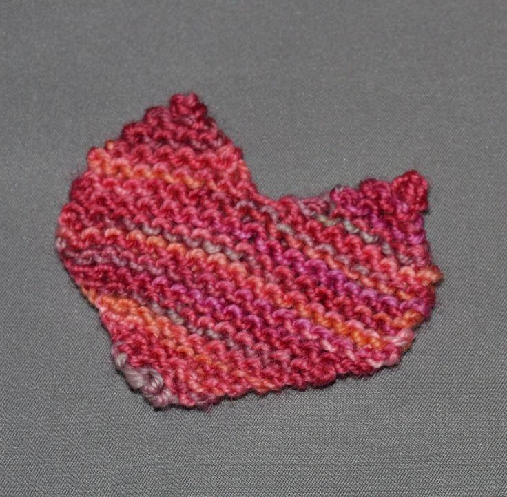 Knitting Pattern Central Free Hearts Knitting Pattern Oukasfo