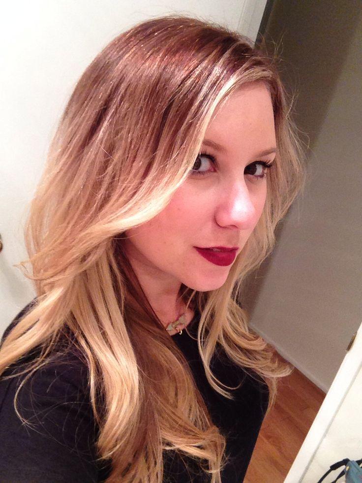 Caramel Brown Hair Color From Sallys | Dark Brown Hairs