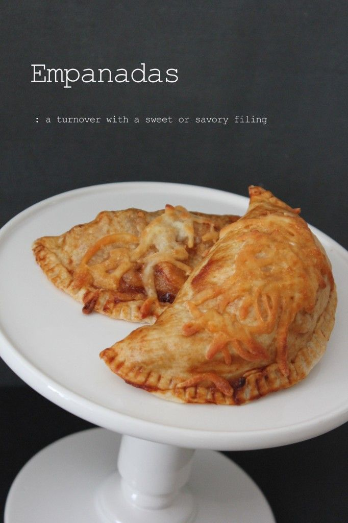 BBQ chicken empanadas.... cheat and use pie crust?