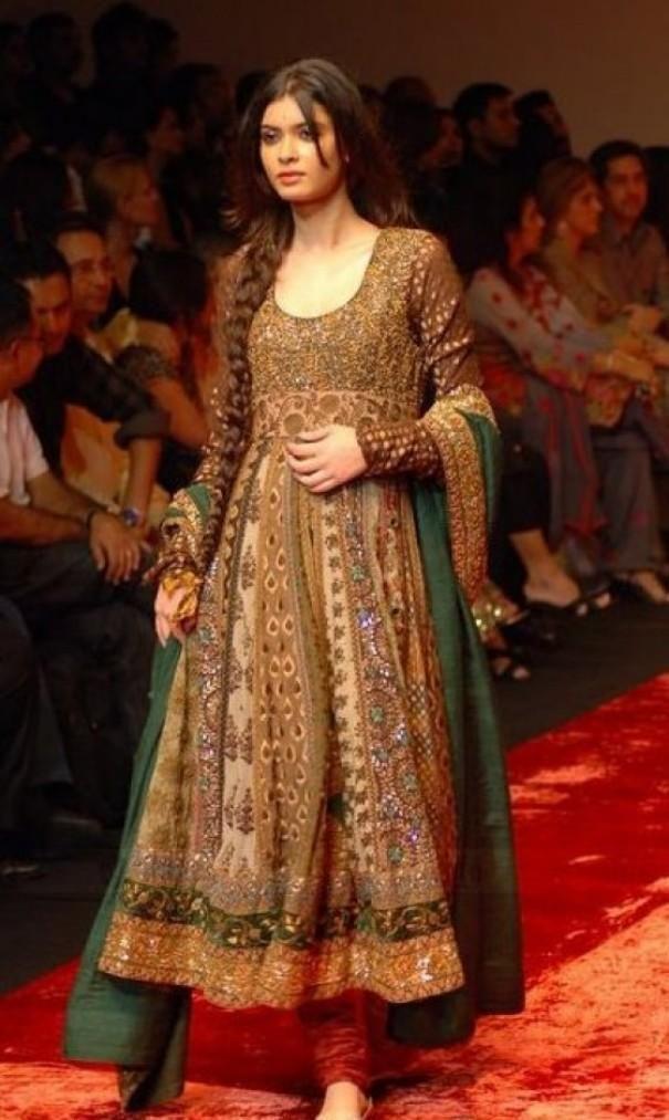 North Indian Fashion