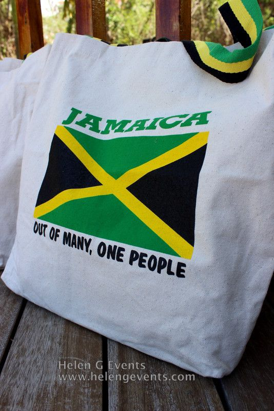 Jamaica Welcome Bags for your wedding or event guests to Jamaica by ...
