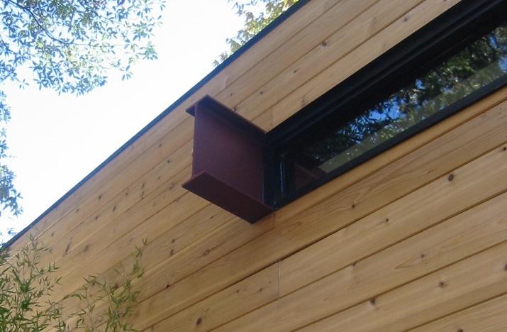 Sycamore House | Aaron Neubert Architects | Archinect