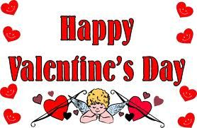 happy valentine days greeting cards