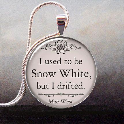 Mae West -