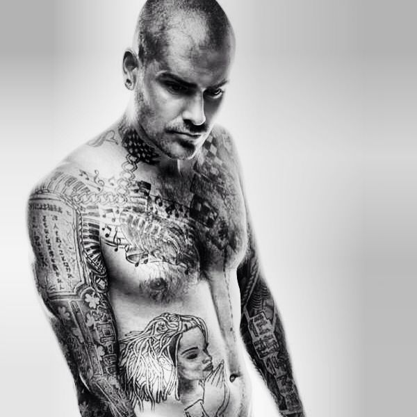 Top Shane Lynch Tattoos In Lists For Pinterest