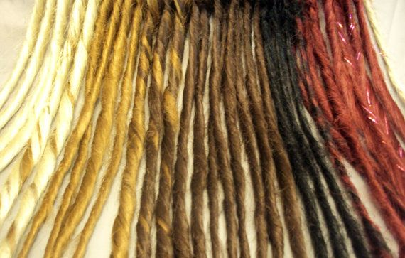 Synthetic Extensions Dreads 79