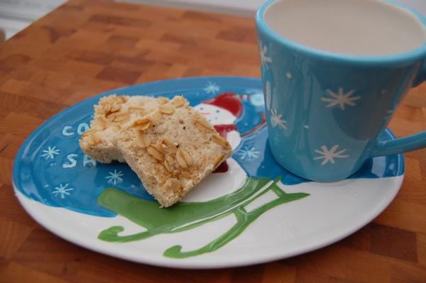 Gluten Free Oatmeal Shortbread!   Sweet Treats   Pinterest
