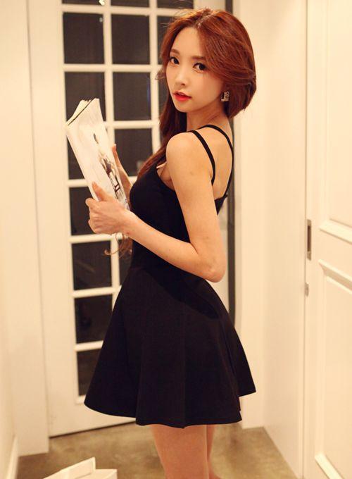Korean Women's Fashion: Dabagirl