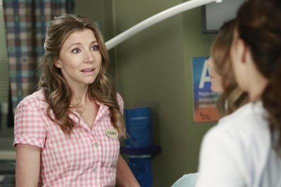 Greys Anatomy Photo Preview: Can't Fight This Feeling