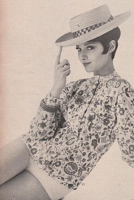 1961 Mademoiselle
