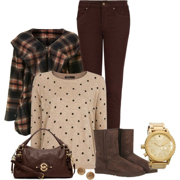 """Tuesday"" by barbaratweten on Polyvore"